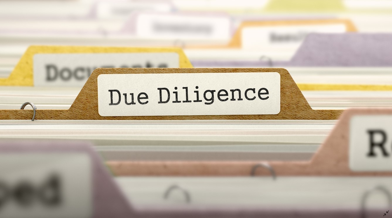 The importance of Due Diligence in M&A