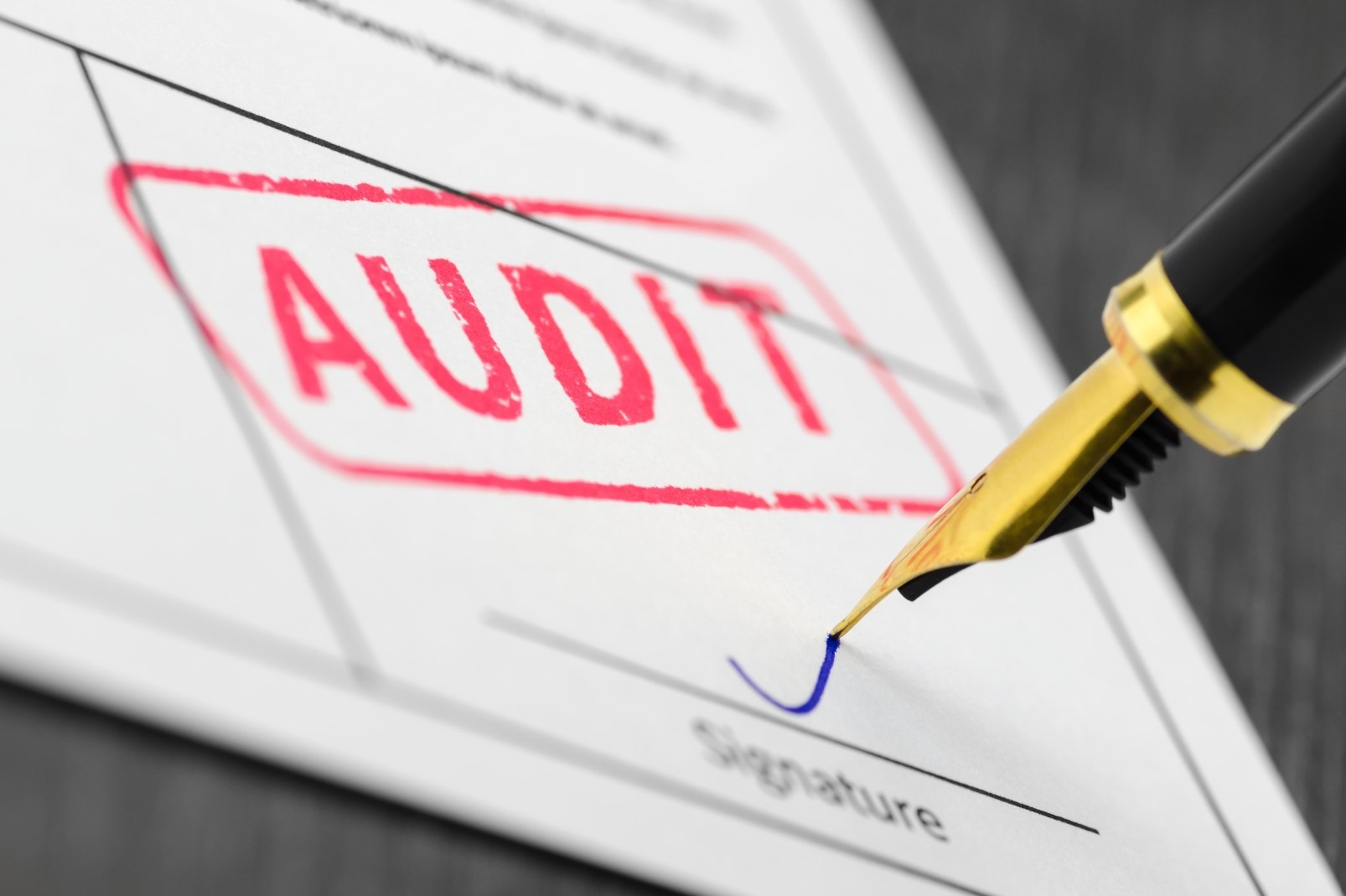Myths that we often hear about auditing