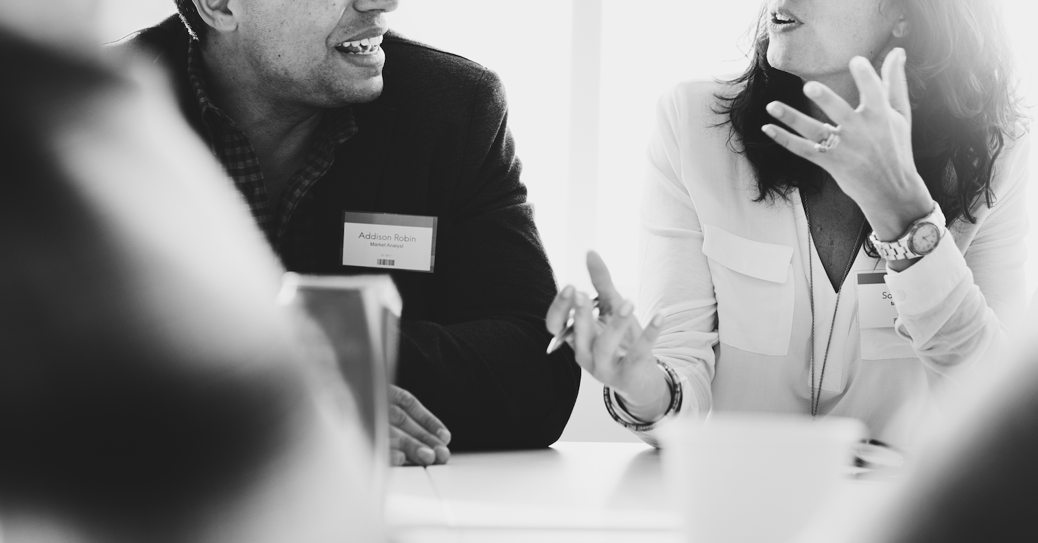 How to make the most of meetings with clients